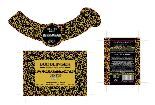 Bubblinger
